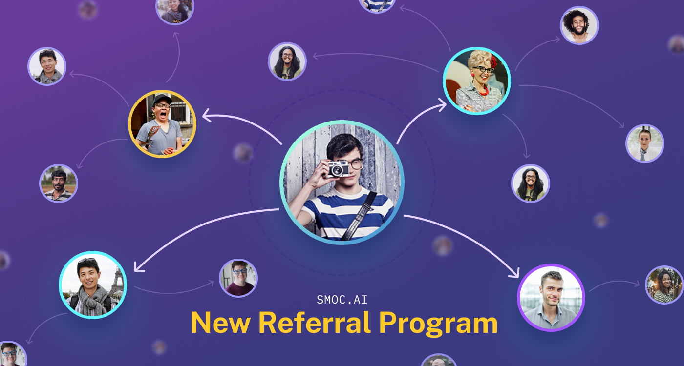 Is this the perfect referral solution?